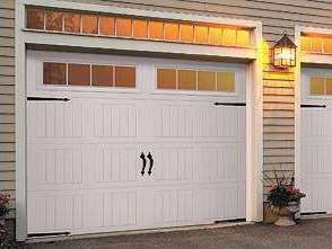 Set up a garage door installation today