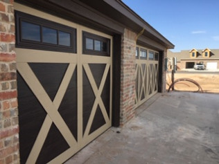 Residential Garage Doorsin Amarillo, TX