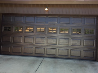 Garage Door Installation in Amarillo, TX