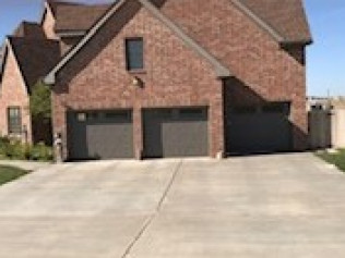 Sectional Garage Doors in Amarillo, TX