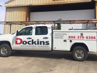 Dockins Overhead Doors in Amarillo, TX