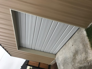 Overhead Doors in Amarillo, TX