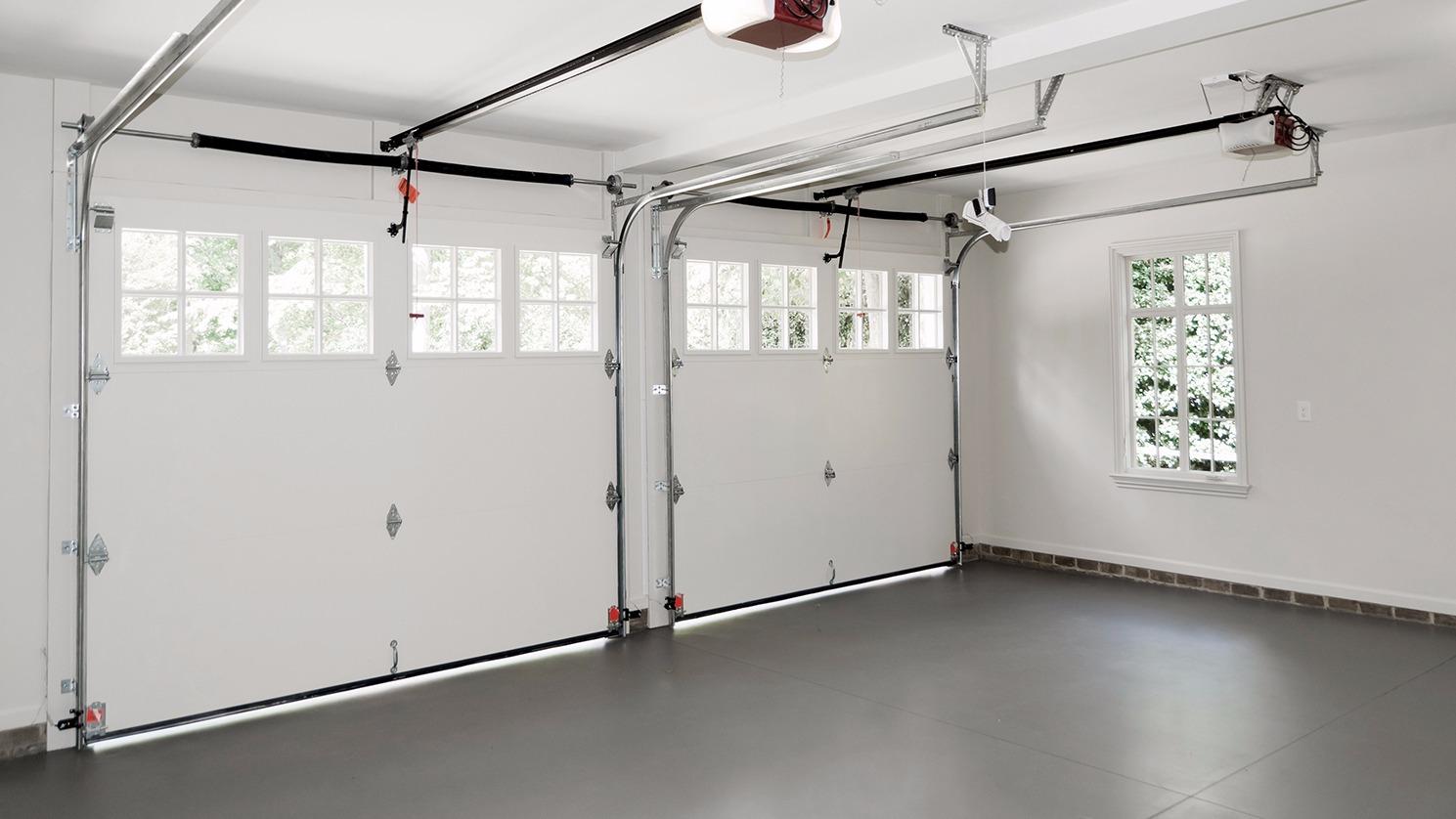 Garage Door Supplier Amarillo Tx Dockins Overhead Doors