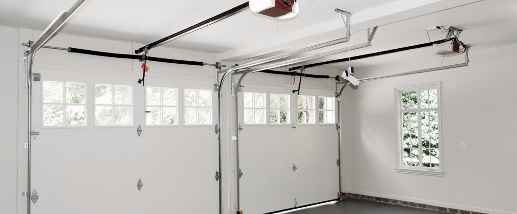 Garage Door Giving You Trouble?