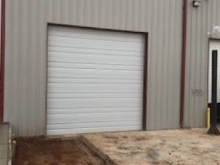 Commercial Garage Doors in Amarillo TX